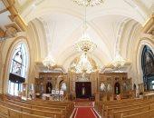 إعادة فتح جميع دور العبادة لغير المسلمين في أبوظبي