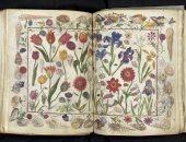 مكتبة ألمانية تشترى ألبوماً عمره 400 سنة بـ 2.8 مليون يورو.. ماذا يحتوى؟