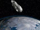 كويكب بحجم ضعف ساعة بيج بن يدخل مدار الأرض السبت المقبل