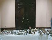 مقتل 4 عناصر شديدة الخطورة فى تبادل إطلاق نار مع الأمن بأسيوط.. صور