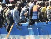 خفر السواحل اليونانى يعثر على 13 مهاجرا سوريا بعد غرق قارب قبالة رودس
