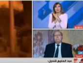عبد الحليم قنديل: أيمن نور وغيره مرتزقة ومن يريد معارضة تكون بالداخل.. فيديو