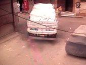 صور.. تاجر قطع غيار يروج لبضاعته عبر الفيسبوك فيقع فريسة لنصاب بالجيزة