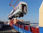 السكة الحديد تستعد لإدخال 50 جرارا جديدا من الجرارات الأمريكية الخدمة