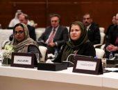 سيدات أفغانستان يتفاوضن لإنتزاع سلام دائم مع حركة طالبان