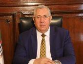 وزير الزراعة يعلن لأول مرة حصر مراكز تجميع الألبان بحوالى 862 مركزا