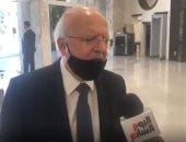 """مستشار عون يعرب عن أمله في نجاح """"أديب"""" ويكشف برنامج زيارة ماكرون"""