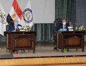 محافظ بنى سويف : افتتاح مشروعات خدمية ب 3 مليار جنيه الفترة المقبلة