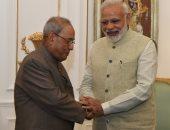 """مودى ينعي رئيس الهند السابق """"كومار"""" ويعتبره علامة في مسار التنمية"""