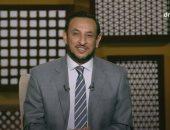 """رمضان عبد المعز: ضياع الأخلاق مصيبة والنبى أسس الساجد قبل المساجد """"فيديو"""""""