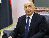 رفع اسم عقيلة صالح من قائمة العقوبات الأوروبية الاثنين المقبل