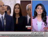 محلل سياسى لبنانى: ماكرون يتابع تشكيل الحكومة الجديدة بنفسه لمنع المحاصصة .. فيديو