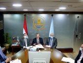 محافظ كفر الشيخ يؤكد تطبيق عقوبات على مخالفى الإجراءات الاحترازية لمواجهة كورونا