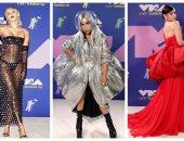 نجمات لن ننسى إطلالاتهن بحفل MTV Video Music Awards لعام 2020.. صور