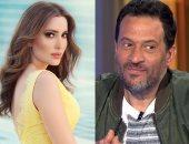 """ماجد المصرى ونسرين طافش يعودان من السخنة بعد تصوير 6 مشاهد من """"الوجه الآخر"""""""