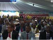 يوم تاريخى.. مراسم توقيع اتفاق السلام السودانى فى جوبا.. فيديو
