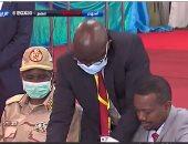 مستشار رئيس جنوب السودان يعلن التوقيع على اتفاق السلام النهائى 2 أكتوبر