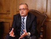 السفير الروسى لروسيا اليوم: مصر جاهزة لشراء 25 مليون جرعة من لقاح سبوتنيك