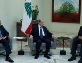 """تعرف على أسباب تمسك الثنائي الشيعي حزب الله و""""أمل"""" بحقيبة المالية في لبنان"""