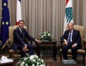 الرئيس الفرنسي: سنفعل كل شيء لتشكيل حكومة في لبنان