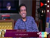 سامح حسين: الزوج إذا وجد السعادة لن يخرج من منزله