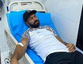 حسنى عبد ربه يتعرض لوعكة صحية بعد أزمته مع مجلس الإسماعيلى