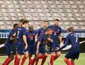 موعد مباراة فرنسا ضد السويد اليوم والقنوات الناقلة