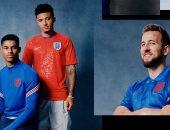 أناقة وبساطة فى تصميمات قمصان منتخبات أوروبا 2020..ألبوم صور