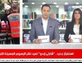 موجز التريندات من تلفزيون اليوم السابع..رسوم مسيئة للرسول وإحالة أحمد بسام للجنايات