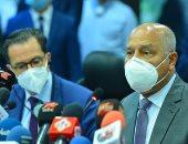 وزير النقل: 4جهات مسئولة عن تعويض من سيتم الحصول على ممتلكاتهم للمنفعة العامة