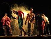 """صور.. قصور الثقافة بالإسكندرية تستأنف العروض المسرحية المؤجلة بسبب """"كورونا"""""""