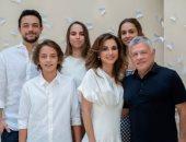 الملكة رانيا فى عيد ميلادها: ما فى أجمل من يوم بقضيه وأحبابى وعائلتى بجانبى
