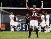 كاف عن هدف مصر فى شباك الجزائر 2010: 36 تمريرة سبقت الهدف وعمل جماعى رائع