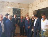 رئيس جامعة طنطا يفتتح مستشفى الصدر الجديد بتكلفة تتجاوز ١٣٠ مليون