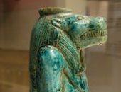 """فرس النهر فى الحضارة المصرية.. رمز الحماية ودفع """"سقنن رع"""" لحرب الهكسوس"""