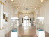 صورة ومعلومة.. متحف المجوهرات يضم ساعات للجيب..ما قصة أول ساعة جيب بالتاريخ؟