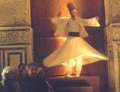 """بتحب الإنشاد الدينى.. حفل فن السماع وأغانى """"نور أخيارى"""" بقبة الغورى"""