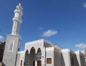 الأوقاف تتسلم 7 مساجد جديدة بمحور المحمودية..  صور