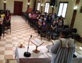 غلق باب التقديم فى المدرسة الكاثوليكية لتنمية المواهب 1 أكتوبر