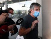 والد ميسي : ابني لن يستمر في برشلونة