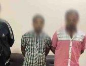 3 أشخاص يختطفون صاحب محل بالمحلة بسبب 75 ألف جنيه