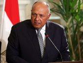 مصر تدين بأشد العبارات الهجوم الغاشم في جدة وتؤكد وقوفها بجانب السعودية