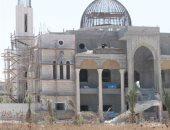 """مسجد كل يومين.. السيسى بنى 1200 دار عبادة فى 6 سنوات """"فيديو"""""""