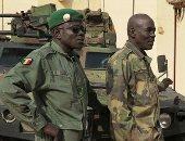 الكولونيل المتقاعد باه نداو يؤدي اليمين رئيسا لمالي