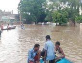 لجنة الفيضان بالسودان تحذر المواطنين بسبب ارتفاع منسوب مياه النيل بالخرطوم