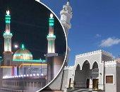 أبرز قضايا التوك شو.. إكسترا نيوز توضح جهود الدولة فى إعمار المساجد