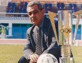 أحمد حسن الصقر: الجوهري كان مدربا سابق عصره