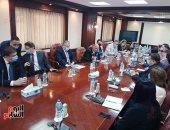 الهيئات الإعلامية تناقش قضايا الأمن القومى وطرق تناولها بوسائل الإعلام.. صور