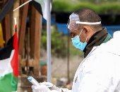 فلسطين تسجل رقما قياسيا فى عدد إصابات كورونا بعد رصد 2536 حالة