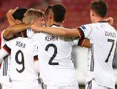 ساني وفيرنر يقودان منتخب ألمانيا أمام سويسرا بدوري الأمم الأوروبية